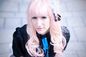 Sheryl Nome - Final Visual Collection by polycrystal