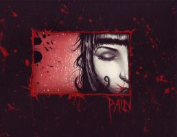 Pain by quintessentialMOROSE