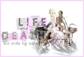 Life and Death by Idle-Emma