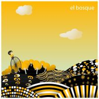 El Bosque by I-Friene