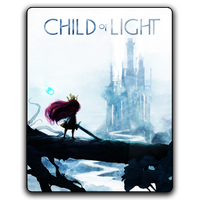 Child of Light by dylonji