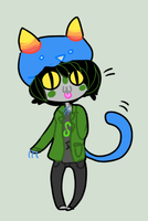 i homestuck'd by fuugly