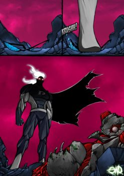 Grim Tales Afterbirth 69 by LifefilledCorpse