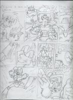 Transformers ANZG Pilot pg 31 by BlueIke