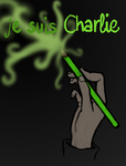 Je suis Charlie by Leilani-kitty