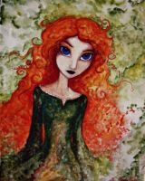 Merida by Reenin
