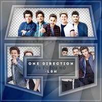 +Photopack-One Direction by Pandicornio-styles