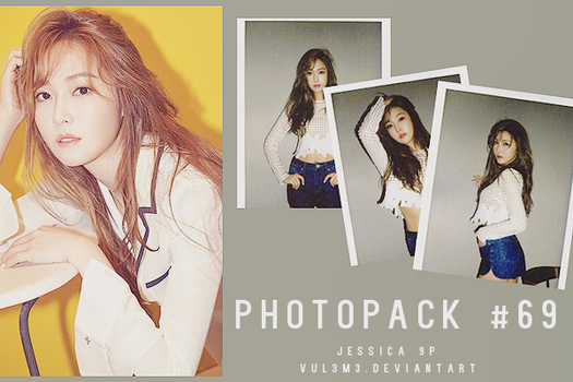 #69 PHOTOPACK-jessica by vul3m3
