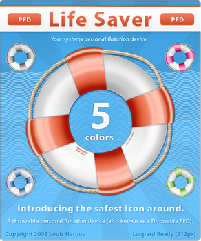 Life Saver by lharboe