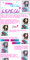 Tutorial Full Color by MikoneLOVE