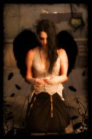 Amy Lee Dark Angel by Dsebas