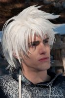 Adult Jack Frost Cosplay - Rise of a Guardian.. by WhiteRavenCosplay