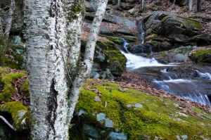 crab orchard falls by xthumbtakx