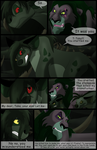 Uru's Reign Part 2: Chapter 2: Page 21 by albinoraven666fanart