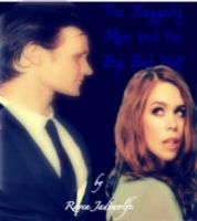 The Raggedy Man And The Big Bad Wolf Banner by Raven-Jadewolfe