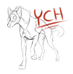 YCH Auction [CLOSED] by IgniteTheBlaize