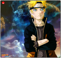 NAruto 670 by HollowCN