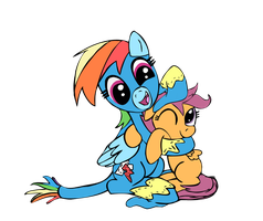 A Gift for Dash by TranquilMind