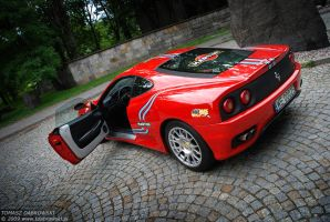 360 Modena - 7 by Dhante