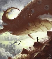 Giant by Imson