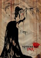 Nothing But INK by forindet