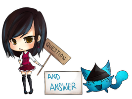 Question and Answer by Chisuimi