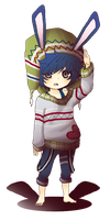 AT: Chibi: iKupe by Meicker