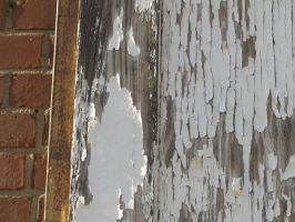 Peeling paint A by Irie-Stock