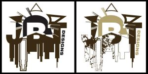 J-BT Designs Logo 2.x by liquidfirex