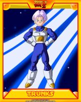 DBZ-Trunks V1 by el-maky-z
