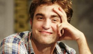 Robert-Pattinson by uitvconnect15