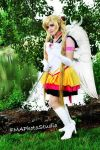 Eternal Sailor Moon - For Those I Love by LilithOya