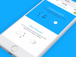 Contact Sync by Ramotion