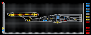 NX-Class MSD by Bmused55
