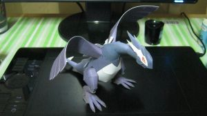 Shadow Lugia Onix by jonah-onix