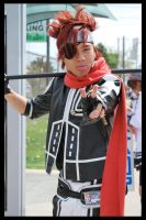 Anime north 2009-03 by Dazzelpoint-Photos