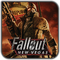 Fallout: Nev Vegas v2 by PirateMartin