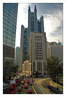 HKXIV - Lots of banking houses by cody29