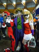 Harley Sammich by theprincessbee