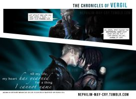 The Chronicles of Vergil by Nephilims-May-Cry