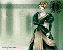WP17FvQ Lady by Leto4rt