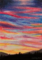 Day 81 - ACEO by secrets-of-the-pen