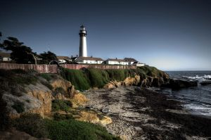 Pigeon Point by PaulWeber