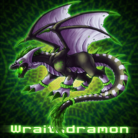 Champion: Wraithdramon by Deltheor
