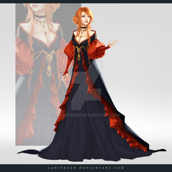 Custom Outfit 238 by JawitReen