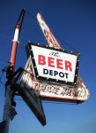 The Beer Depot by electricjonny