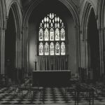 The Altar by lostknightkg