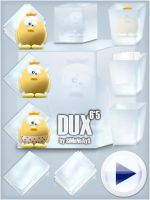 Dux - Sixth Set: Iced by BioHaZaRDiNC