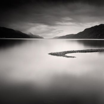 Loch Ness, First Study by Eukendei