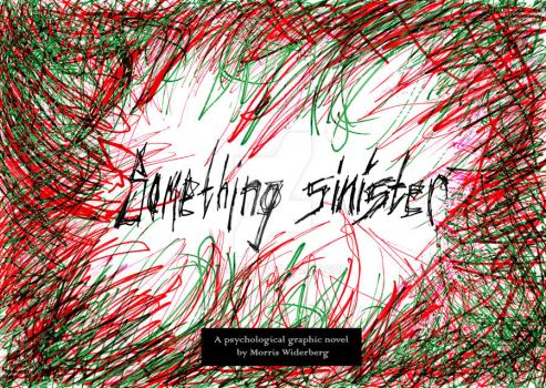 Something Sinister: Cover by Migaze